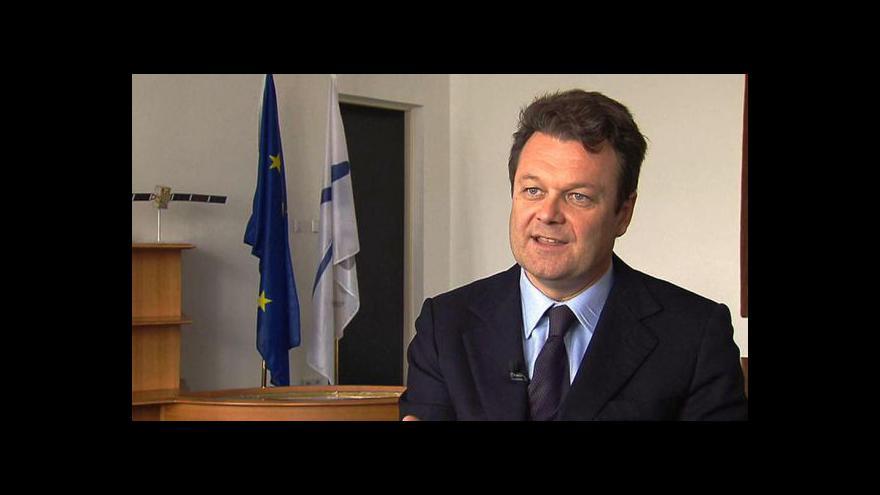 Video Rozhovor s Carlem des Doridesem