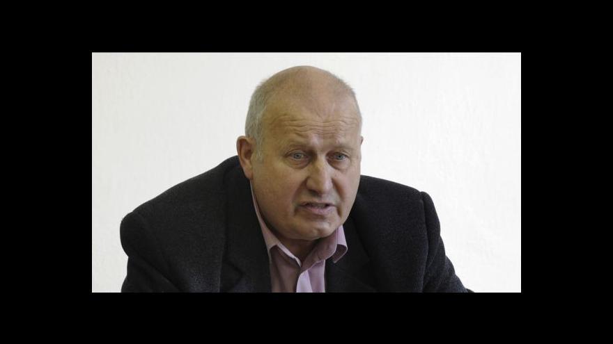 Video Rozhovor s Oldřichem Bubeníčkem