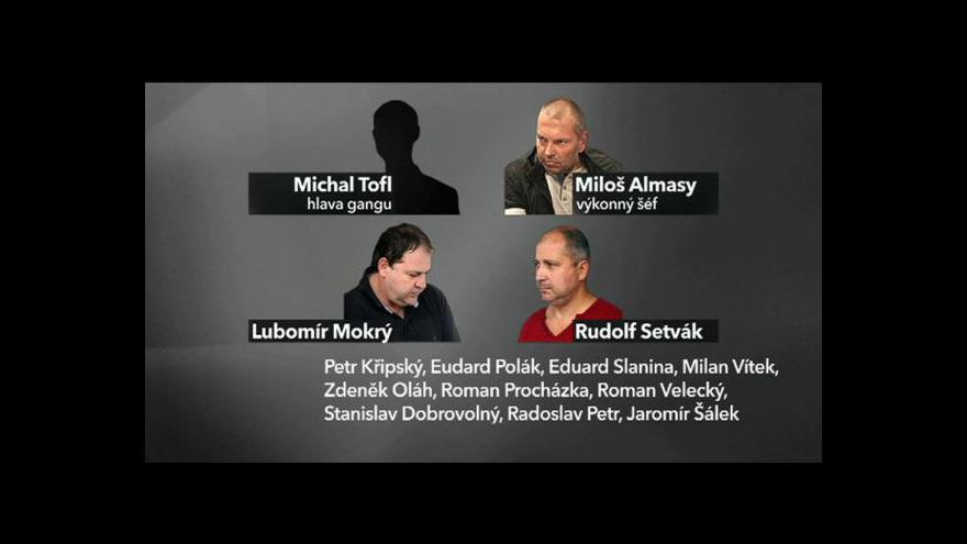 Video Reportáž Jiřího Hynka a Ondřeje Schneidera