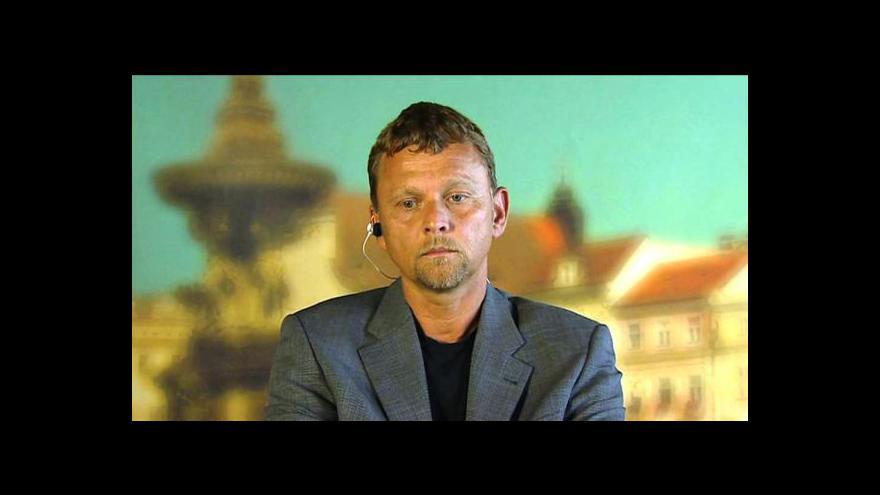 Video Poslanec Michal Doktor k daňovému balíčku
