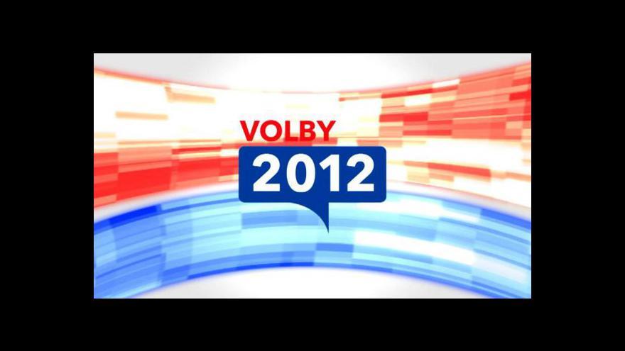 Video Události o volbách 2012 a uzavírání koalic