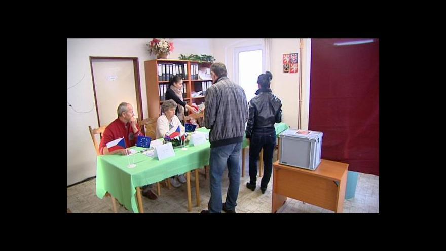 Video Události o komunálních volbách