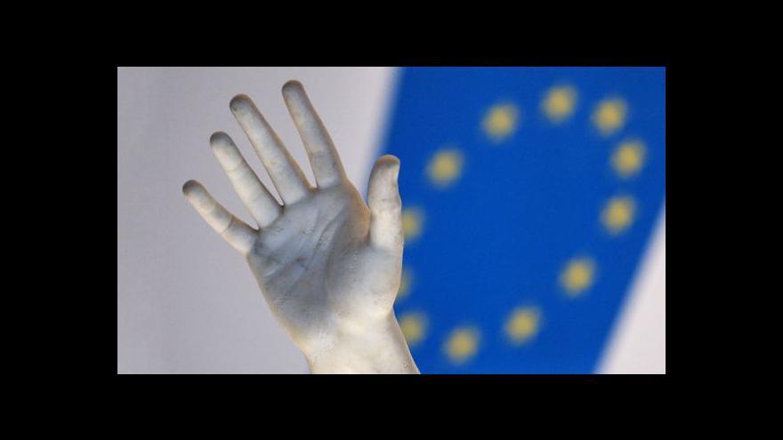 Video Udělení Nobelovy ceny míru Evropské unii rozvášnilo diskuse