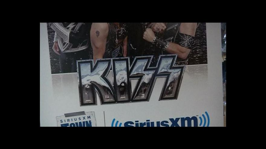 Video Komentář hudebního publicisty Ilji Kučery k fenoménu kapely Kiss