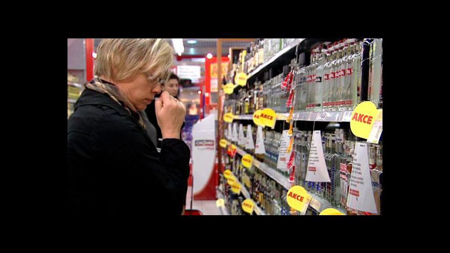 Video Ověření nezávadnosti alkoholu