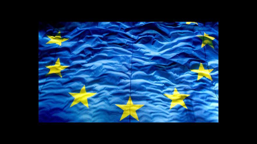 Video EU má Nobelovu cenu míru za roli při sjednocování kontinentu