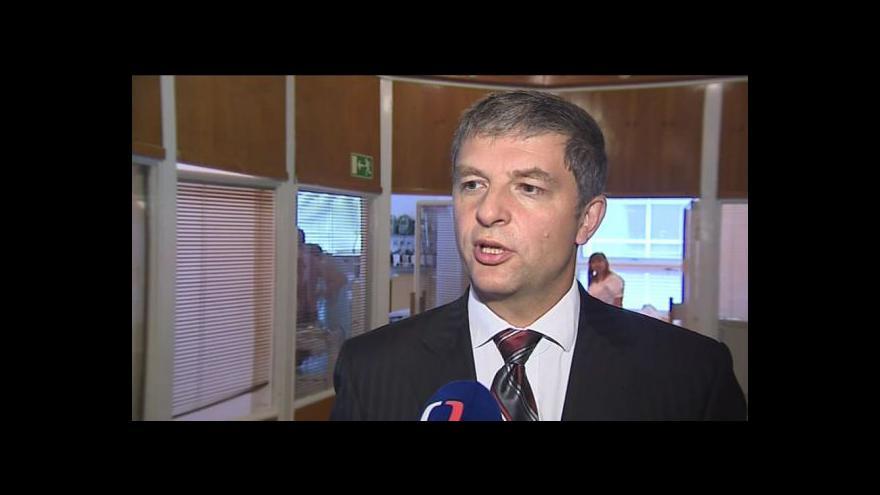 Video Lékař Ota Hlinomaz o projektu ICRC