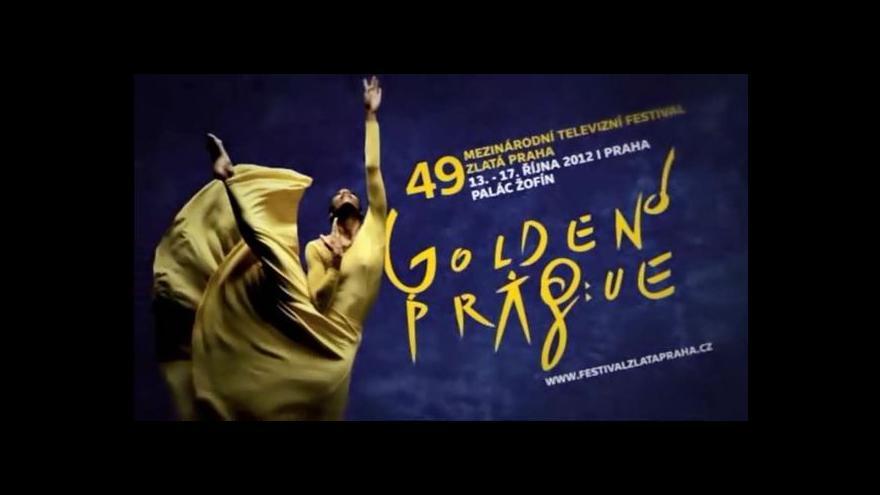 Video Upoutávka na 49. Zlatou Prahu