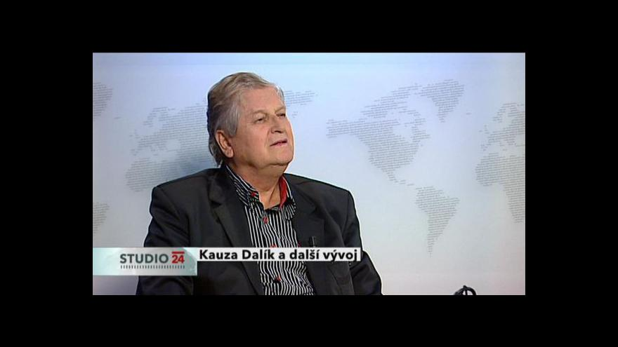 Video Rozhovor s Františkem Novotným