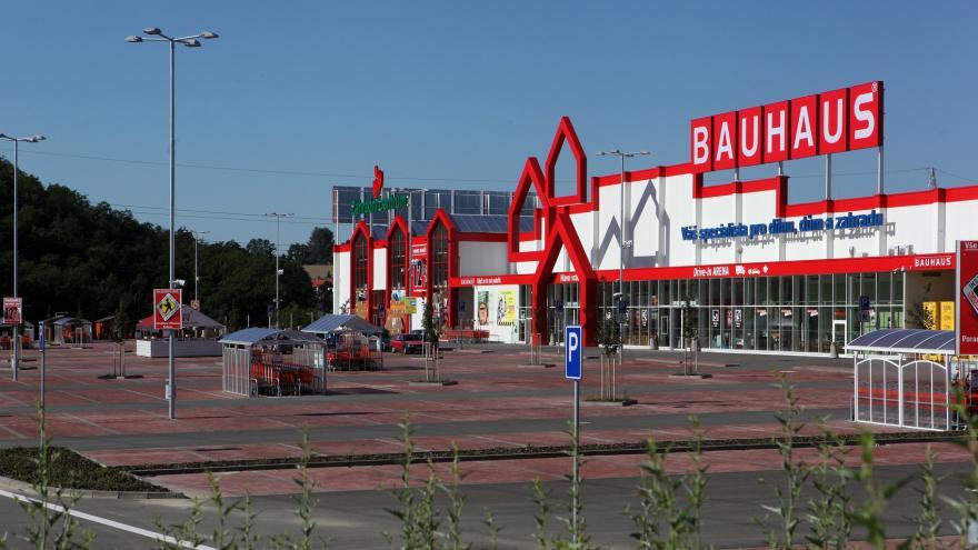 Video Brněnský magistrát pracuje na doporučení, jak se stavbou Bauhausu naložit
