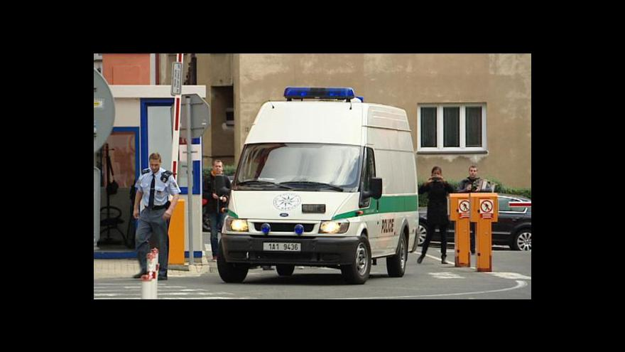 Video Dalík je na svobodě, žalobce mohl jen pokrčit rameny