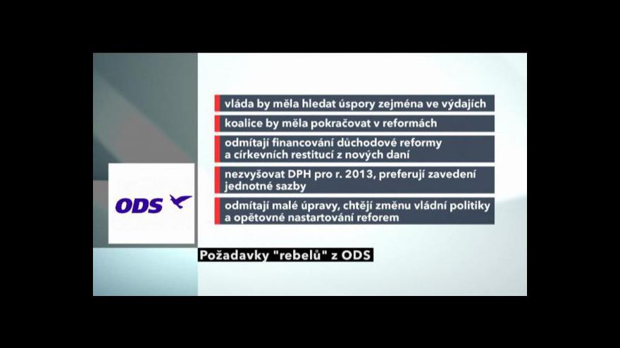 Video Komentář Pavla Suchánka a Pavla Sobíška