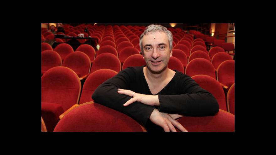 Video Rozhovor s Petrem Vackem a Michaelou Kreuterovou