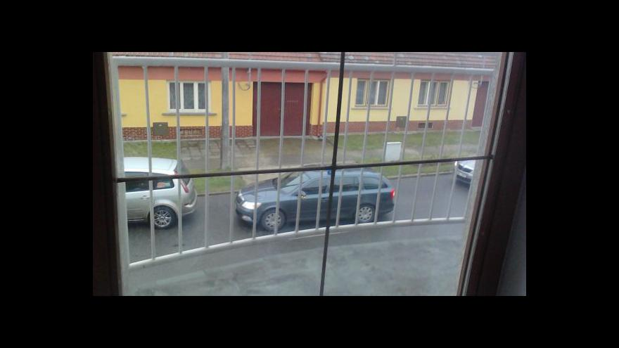 Video NO COMMENT: Zatýkání Filipa Onderky (amatérské záběry)