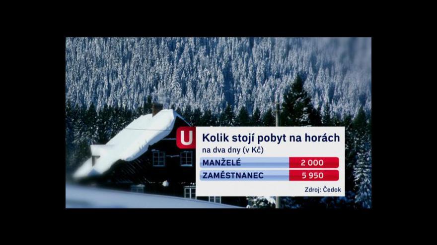 Video Reportáž Hany Vorlíčkové a Jakuba Linky