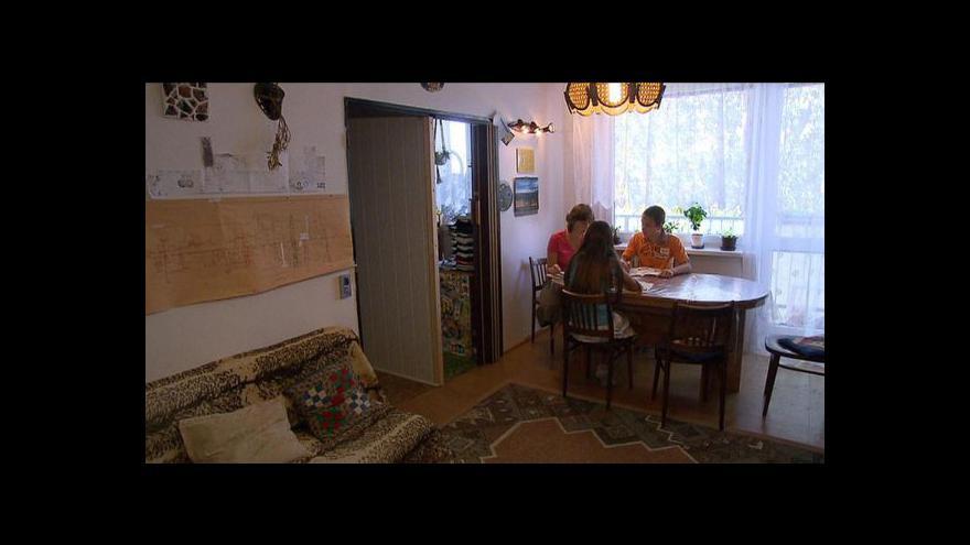 Video Reportáž Ivana Lukáše o domácím vzdělávání