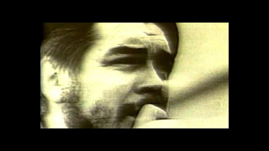 Video Rozhovor s Mnislavem Zeleným