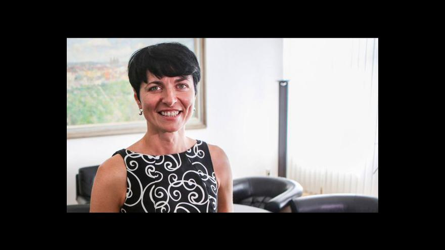 Video Vyjádření Lenky Bradáčové a Tomáše Sokola