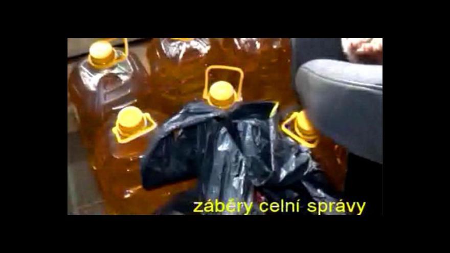 Video Reportáž Michala Jemelky o zadrženém distributorovi
