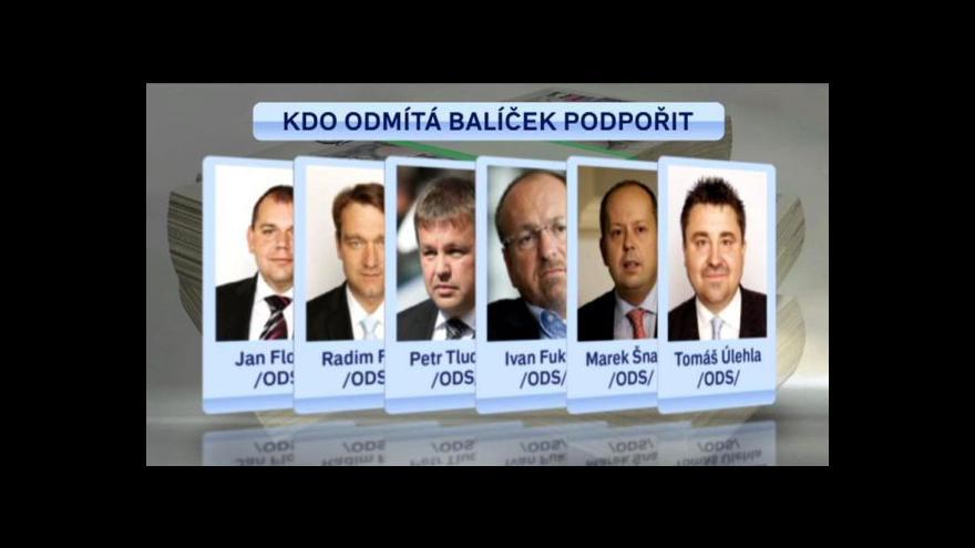 Video Reportáž Vladimíra Keblúška