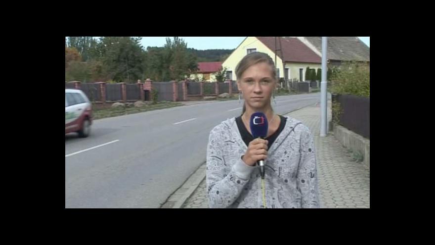 Video Reportáž Valentýny Mejzlíkové