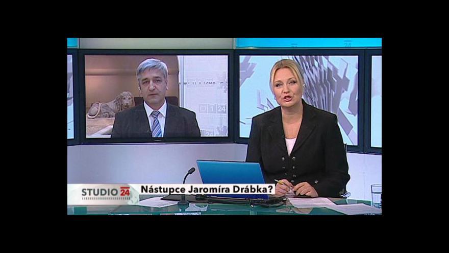 Video Rozhovor s Janem Husákem