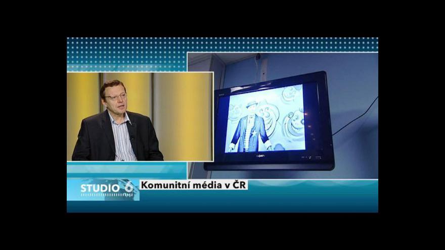 Video Rozhovor s Alexandrem Píchou