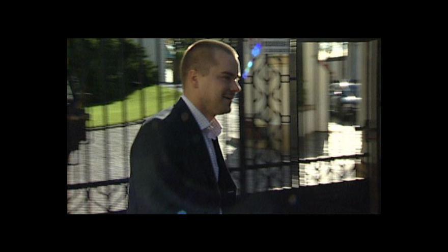 Video Policie obvinila lobbistu Dalíka, kvůli pandurům mu hrozí až 10 let
