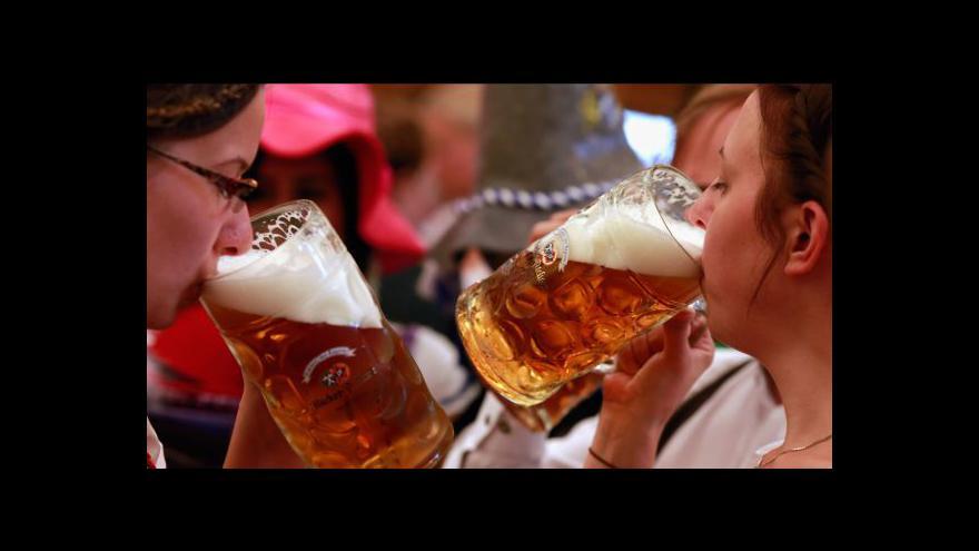 Video 179. Oktoberfest končí