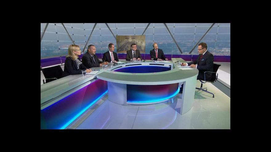 Video Poslanci stále diskutují, jaká bude DPH