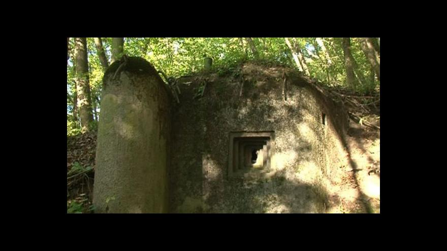 Video Hovoří Martin Kouřil ze Správy národního parku Podyjí