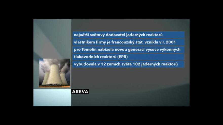 Video Komentář Zuzany Kubátové