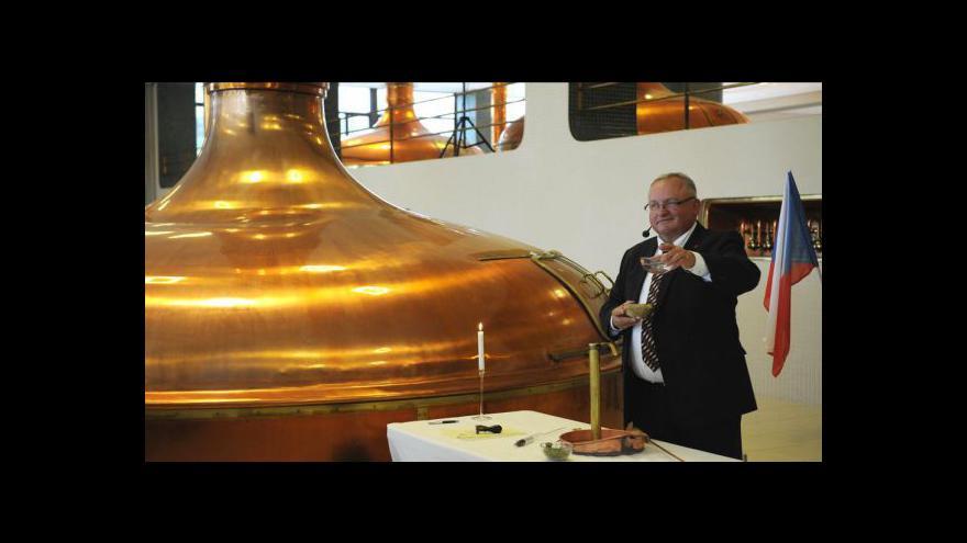 Video Události - Plzeň vaříme 170 let