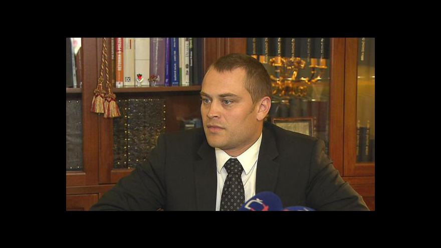 Video Rozhovor s Rathovým advokátem Adamem Černým