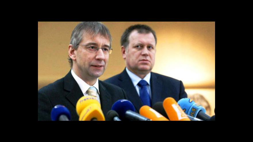 Video Rozhovor s politologem Lukášem Jelínkem