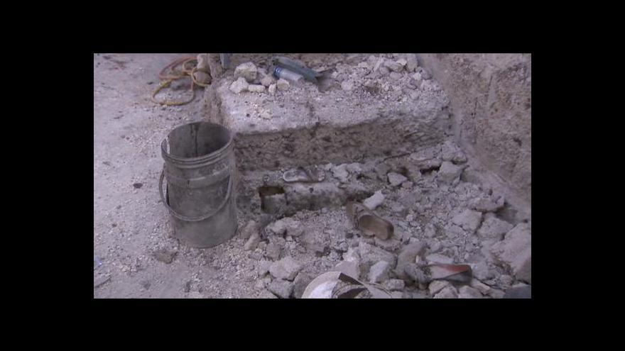 Video Sýrie se omluvila za incident na tureckém území