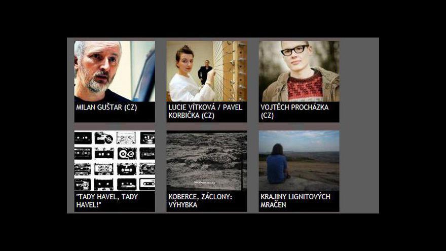 Video Rozhovor s Pavlem Klusákem