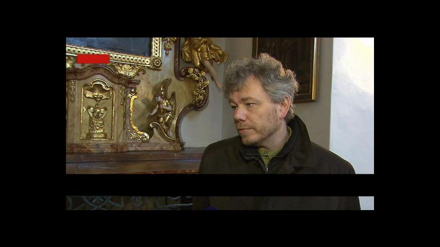 Video Rozhovor s P. Velemínským a V. Dohnalem