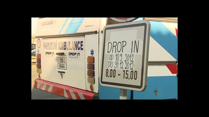 Video Drop In se znovu stěhuje