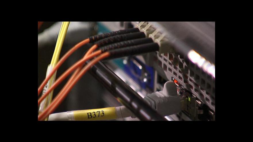 Video Události o dění na MPSV