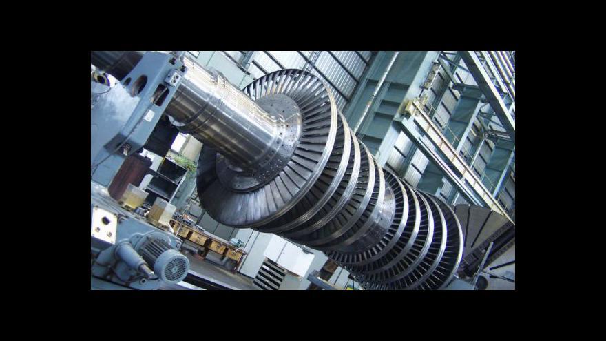 Video Možné nedostatky jaderných elektráren a komentář Dany Drábové