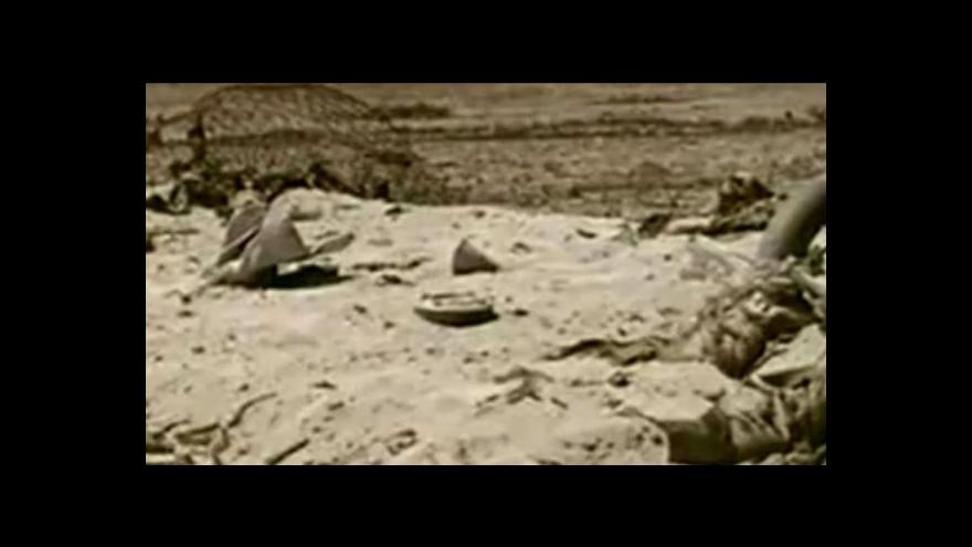 Video Před 60 lety získala Británie jadernou bombu