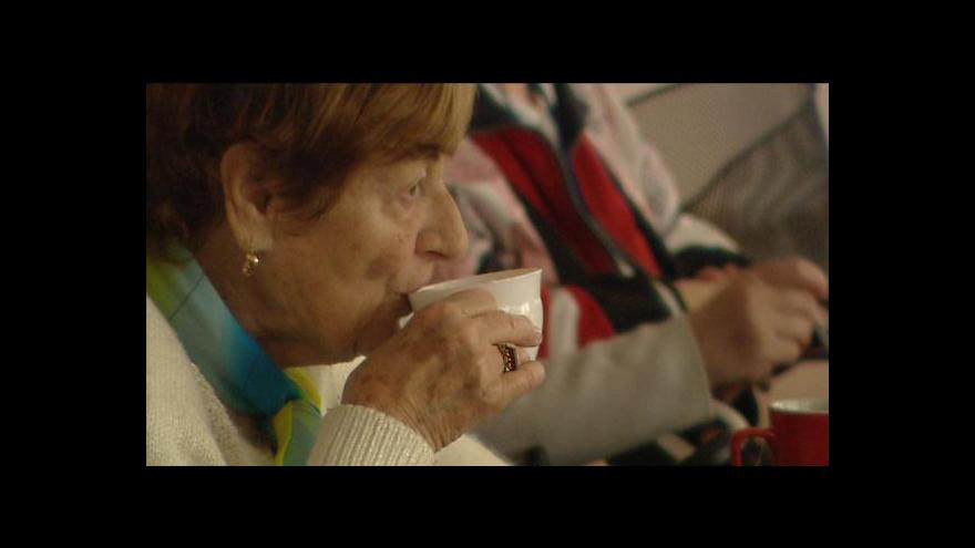 Video Rozhovor s Davidem Šourkem a Františkem Hinzem