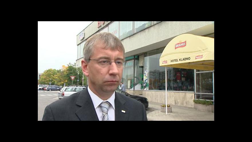 Video Rozhovor s ministrem Jaromírem Drábkem