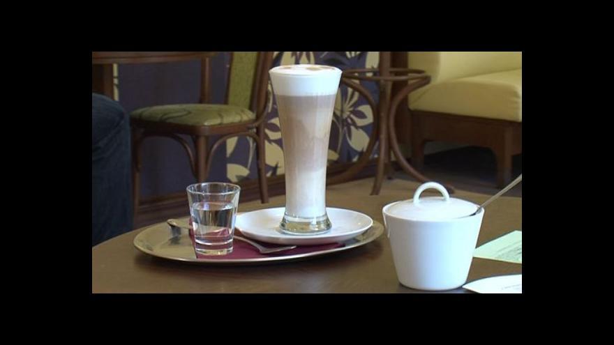 Video Na jakou kávu lákají brněnské kavárny?