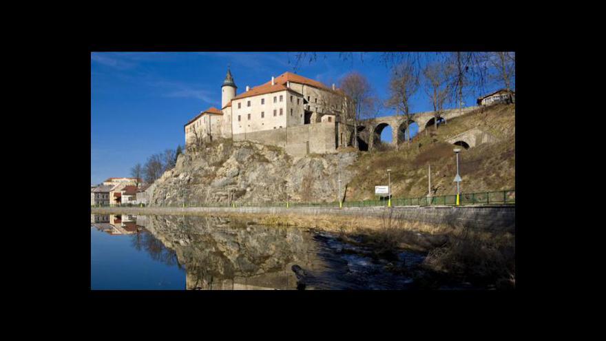 Video Na hradech a zámcích končí sezona