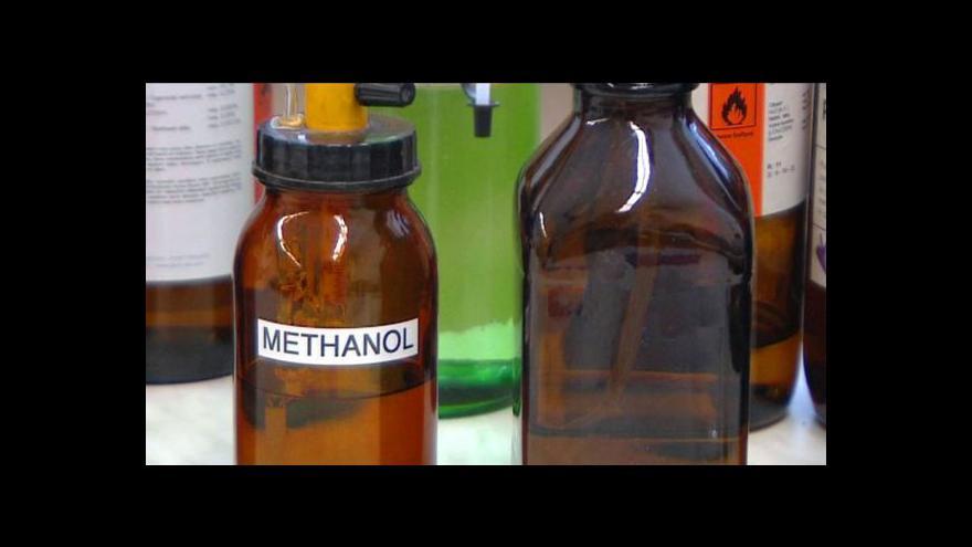 Video Kalousek je pro vyšší daně na metanol