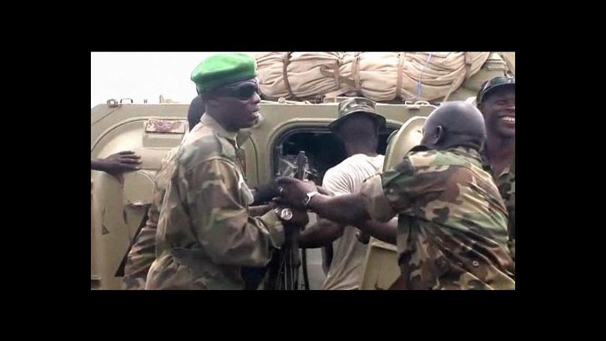 Video Somálské milice ztratily přístav Kismayo