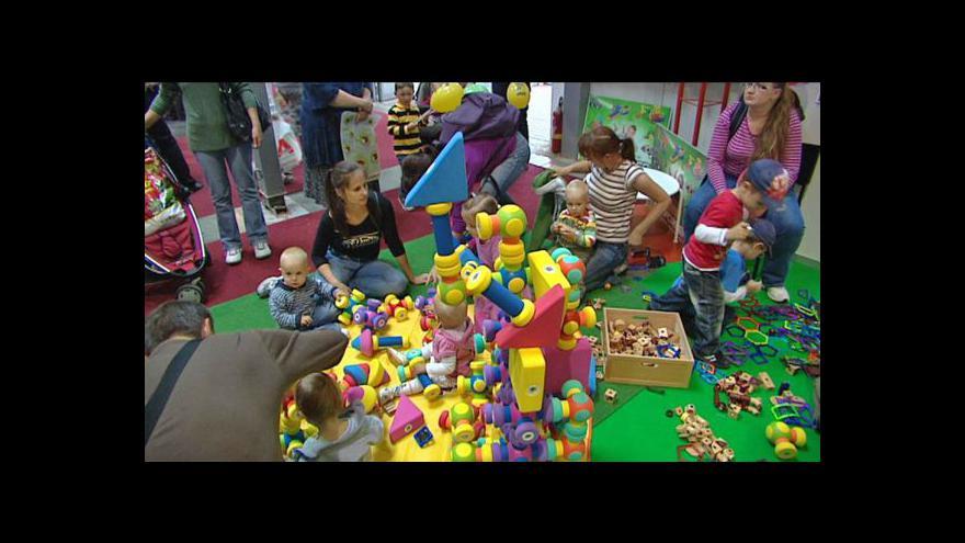 Video Události o hračkách: bezpečnost a trendy