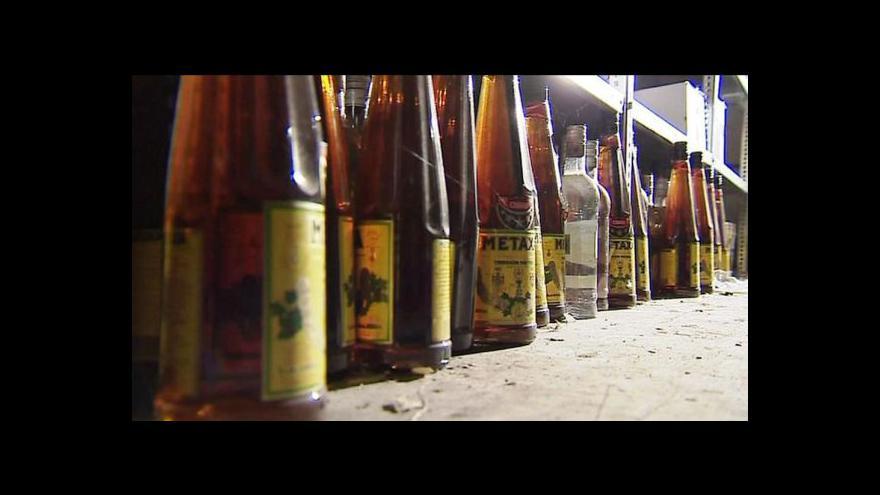 Video Události o konci prohibice